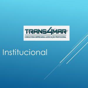 Trans4mar - Institucional