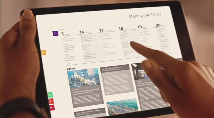 Microsoft Project & Portfolio Management: Future Vision